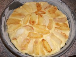 Apple Cake blog 2