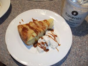 Apple cake blog 4